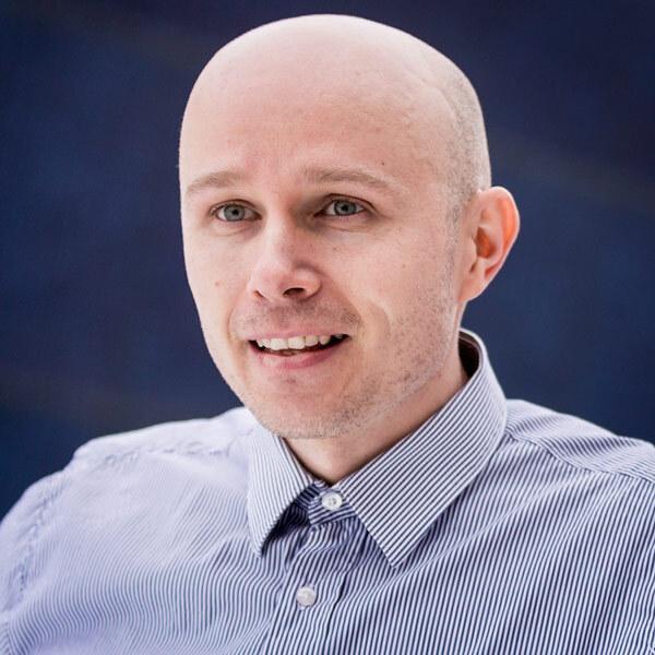 Antti Kosonen henkilökuva
