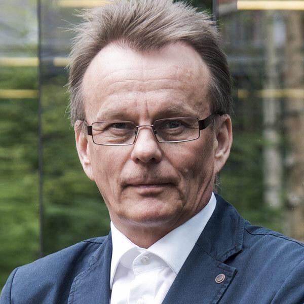 Jarmo Partanen henkilökuva