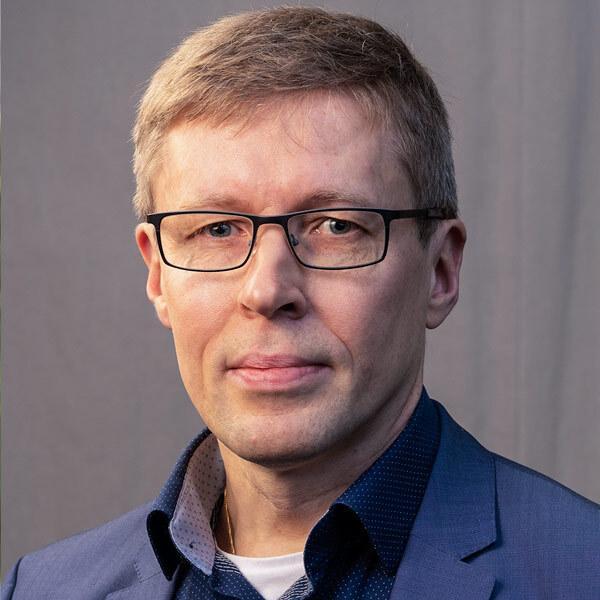Risto Soukka henkilökuva